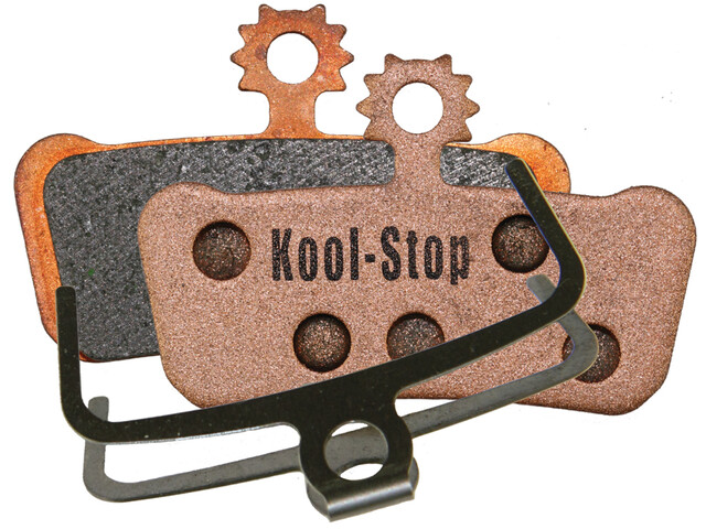 Kool Stop Disk Brake Bremsbeläge Avid Sram X0 Trail
